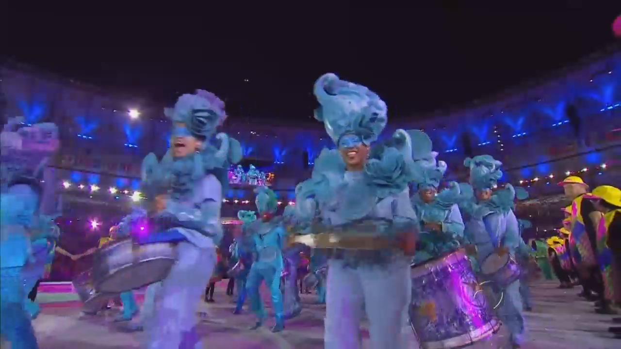 Jogos do Rio promete uma grande festa na cerimônia de abertura ...