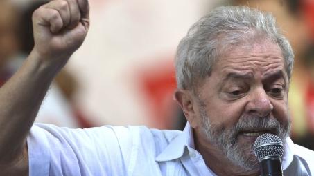 Lula diz à BBC que tem esperança e vê gesto histórico de Dilma na ...
