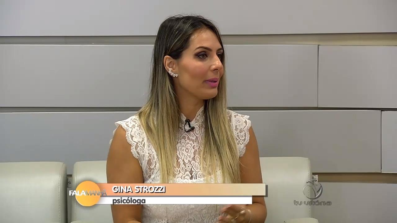 Psicóloga fala sobre depressão em atletas | Folha Vitória