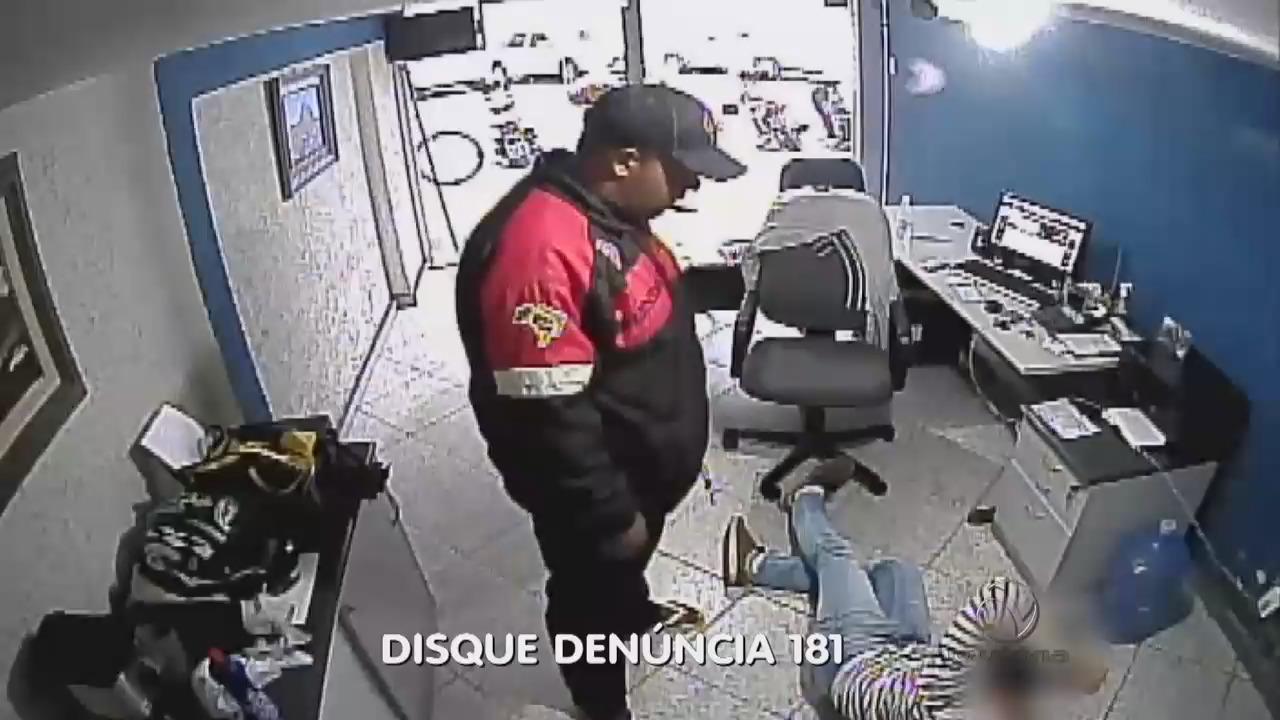Casa de câmbio é assaltada no Centro de Vitória | Folha Vitória