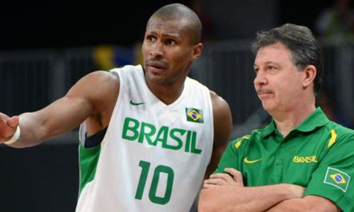 Técnicos Magnano e Barbosa deixam seleção de basquete após ...