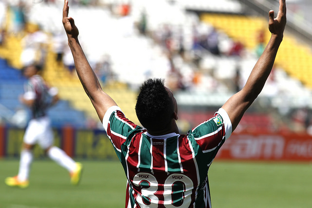 Fluminense vence em Cariacica e freia reação do América-MG no ...