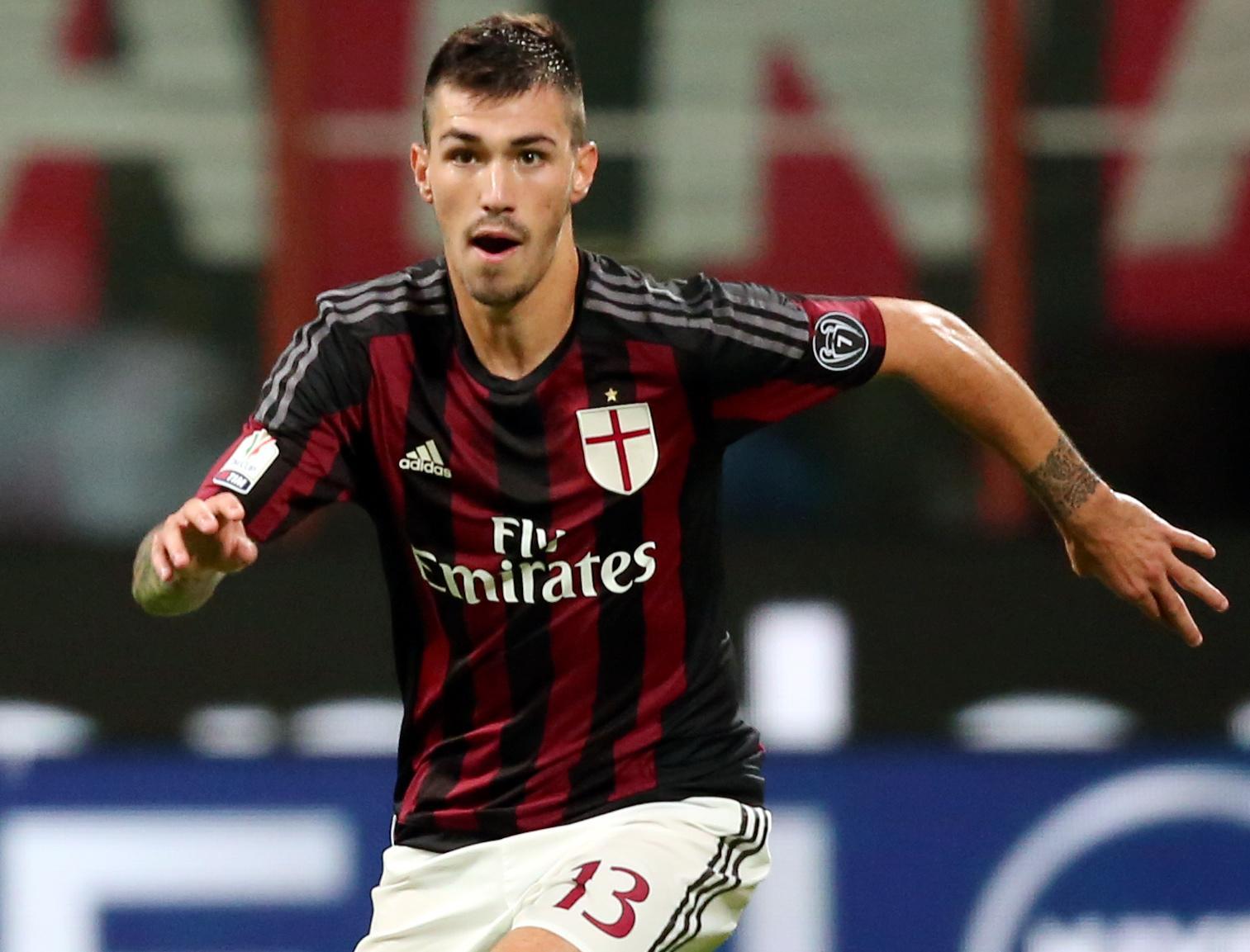 Milan recusa oferta do Chelsea por Romagnoli: 'Não está à venda ...