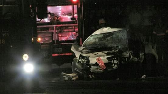 Quatro pessoas morrem e sete ficam feridas em acidente em ...