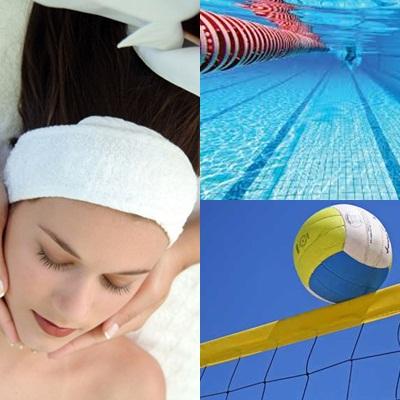Saiba como fazer natação, tratamento estético e até aula de ...