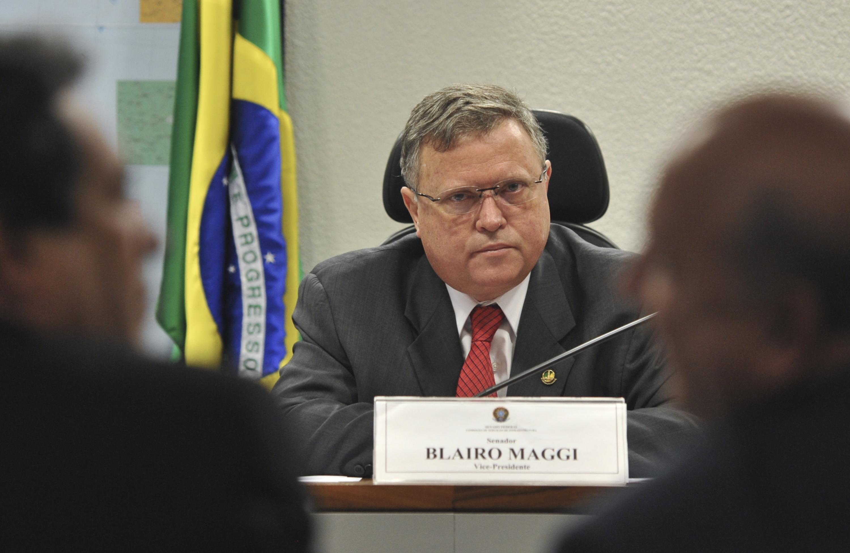 Ministro da Agricultura vem ao Espírito Santo para visitar regiões ...