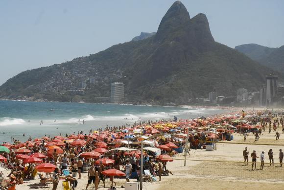 Nasa diz que julho foi o mês mais quente dos últimos 136 anos ...