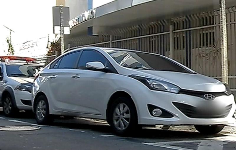 Dupla é detida após roubar carro na Praia do Canto e se envolver ...