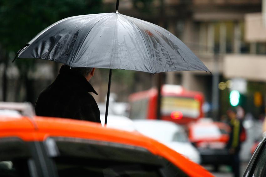Incaper diz que ainda é cedo para prever chuvas fortes no Estado ...
