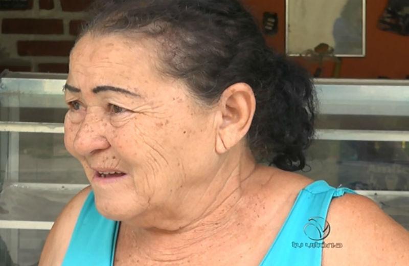 Dona de bar onde bebê foi abandonado em Vila Velha diz que ...