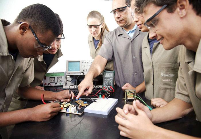 Oportunidade: Sedu abre 440 vagas em cursos técnicos gratuitos ...
