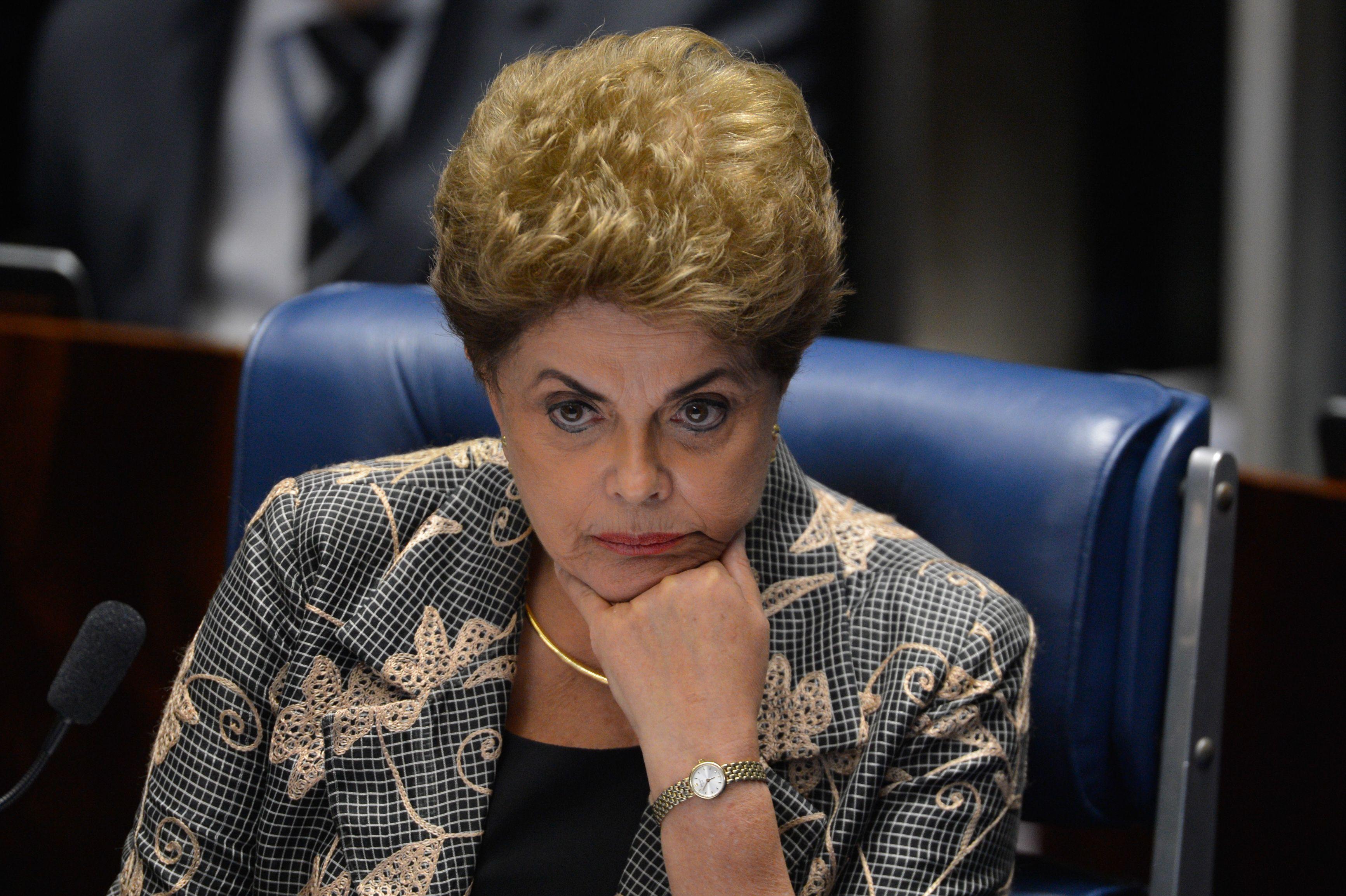 Dilma Rousseff conhece seu destino político hoje