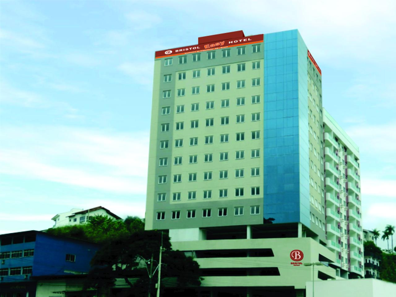 Bristol Hotels inaugura hotel de bandeira econômica em Cachoeiro ...