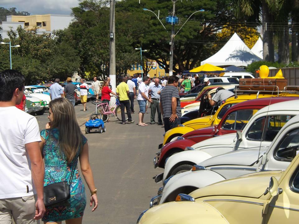 Fusca Clube de Guaçuí promove 2º Encontro de Fusca e Carros ...