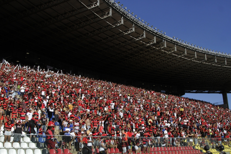 Esquema especial de trânsito para Flamengo x Atlético- PR em ...