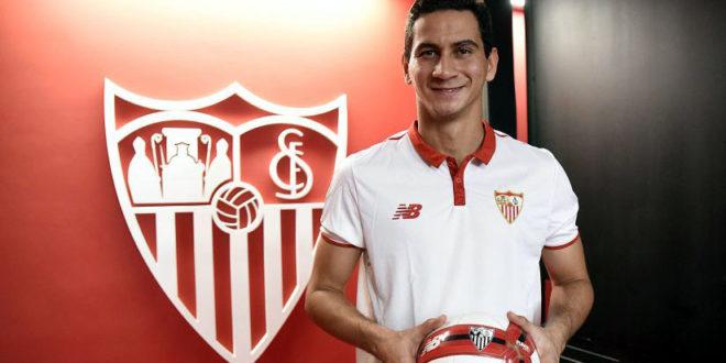 Ganso está recuperado e pode ser utilizado pelo Sevilla na ...