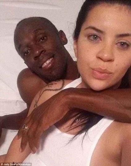 Carioca que dormiu com Usain Bolt revela todos os detalhes da ...