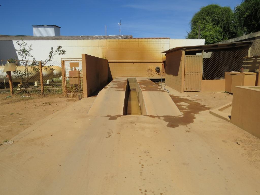 Lava jato é fechado por contaminar rio em Dores do Rio Preto ...