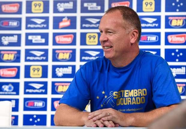 Mano faz mistério, mas admite mudanças no Cruzeiro por causa do ...