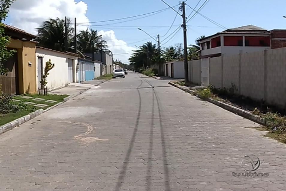 Homem morre após ser baleado durante briga na Serra | Folha Vitória