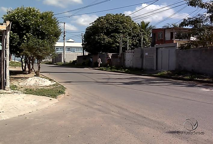 Ameaçado por traficantes, rapaz é morto com oito tiros na Serra ...