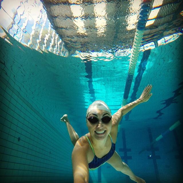 Francesa é punida e Poliana herda o bronze na maratona aquática ...
