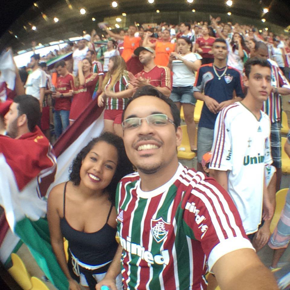 Torcida tricolor do ES espera primeira vitória do Fluminense no ...