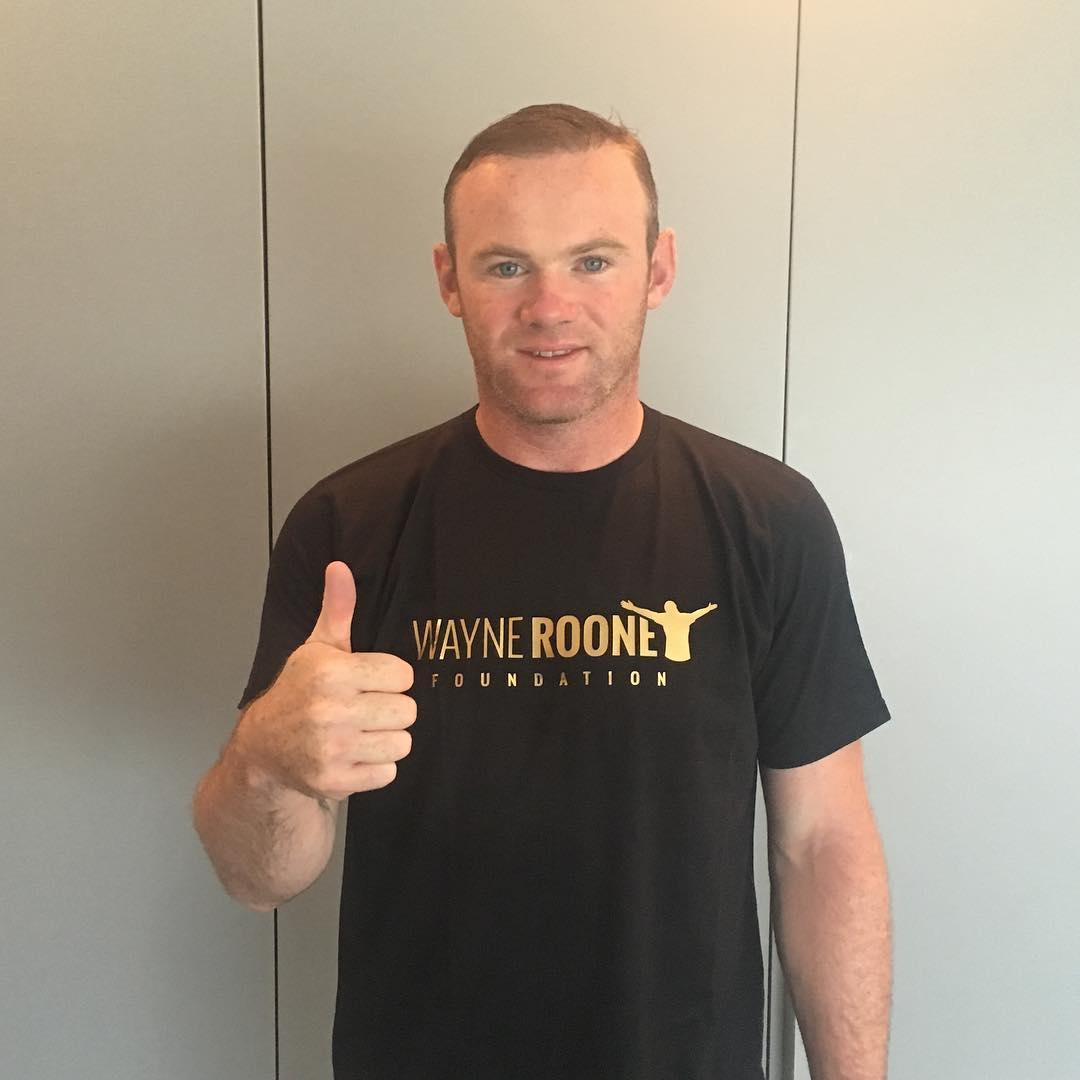 Rooney é barrado e Manchester United goleia o Leicester no Inglês ...