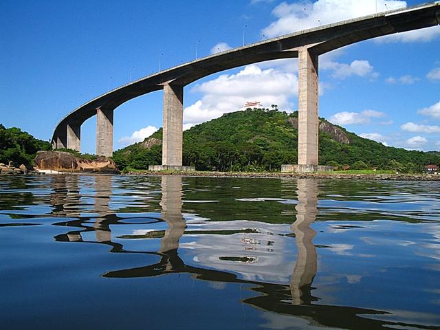 Valor do pedágio da Terceira Ponte pode diminuir ainda mais ...
