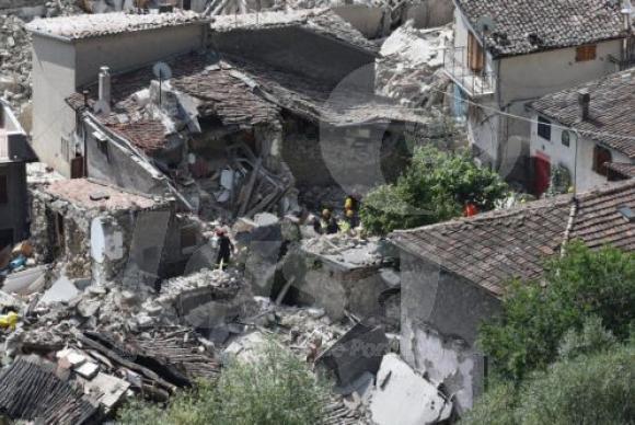 Terremoto na Itália deixou ao menos 21 mortos, dizem autoridades ...