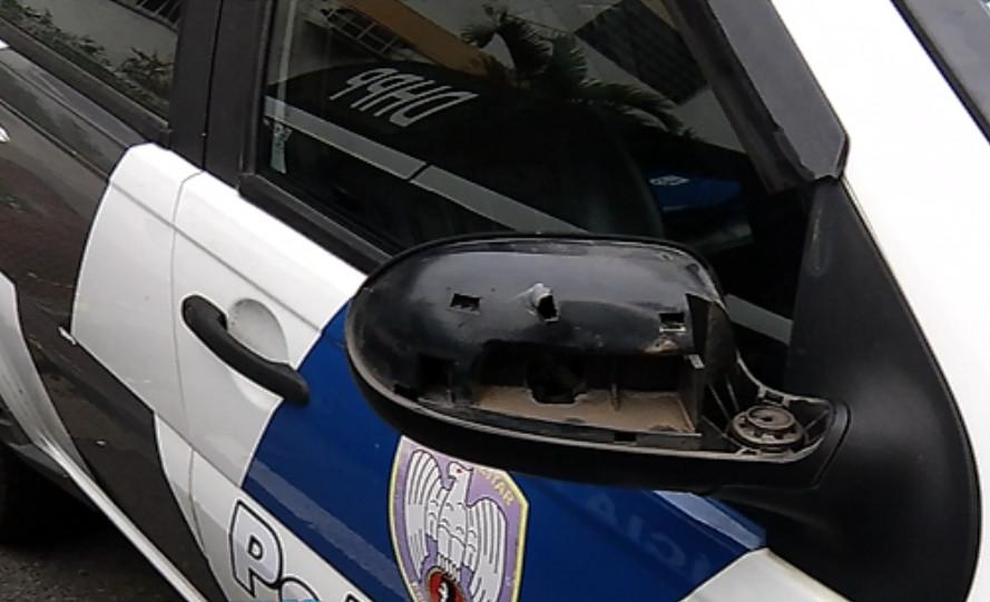 Polícia é recebida a tiros em bairro e suspeito acaba morto na Serra ...