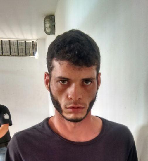é preso por tentativa de homicídio após ser reconhecido em Linhares