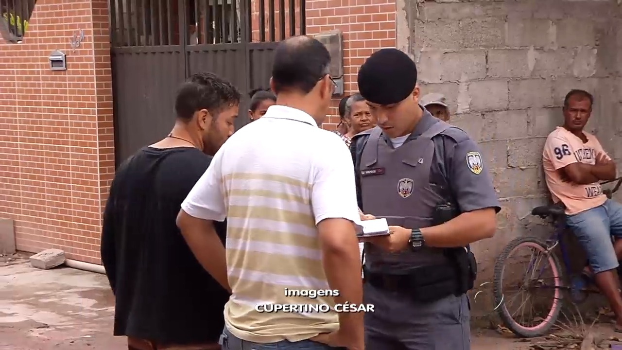 Rapaz é assassinado em Morada da Barra, Vila Velha | Folha Vitória
