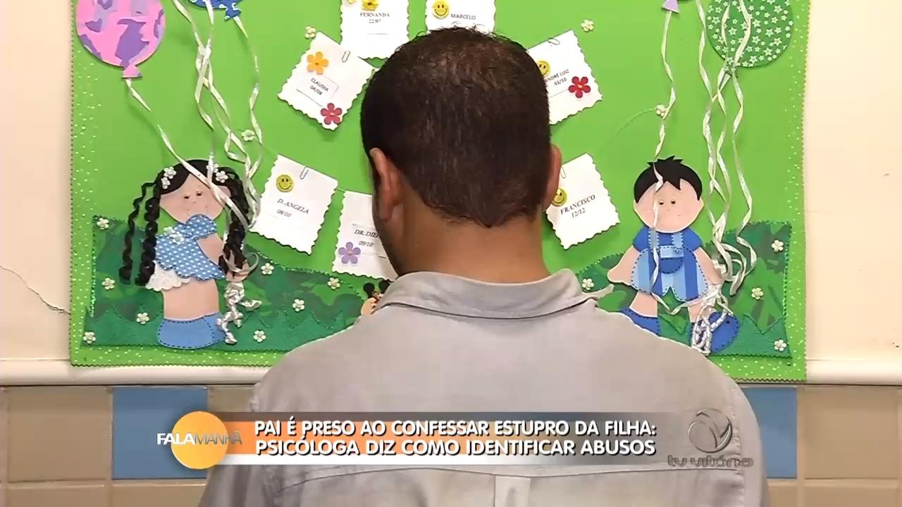 Psicóloga explica como identificar casos de abusos sexual | Folha ...