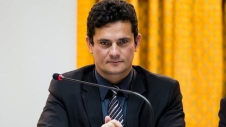 'Processos judiciais têm que ser públicos', defende Sérgio Moro ...