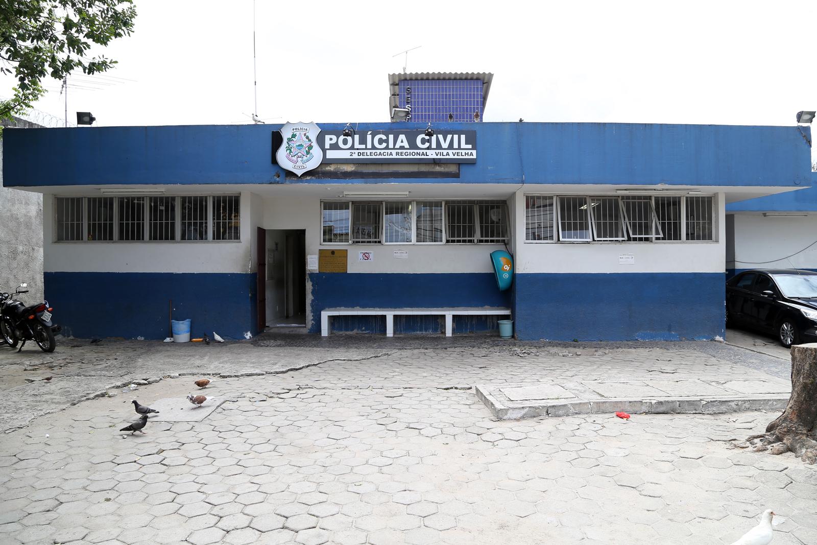 Jovem é assassinado a tiros no meio da rua em Vila Velha | Folha ...