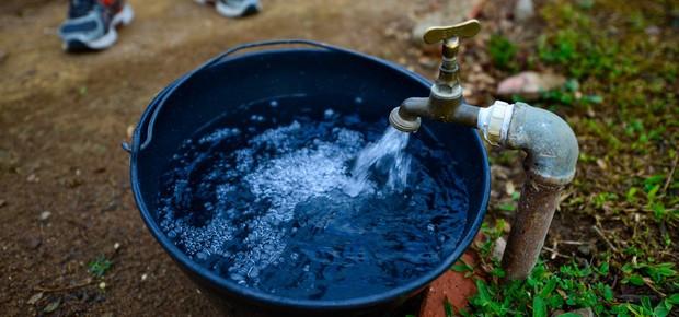 Economia de água em racionamento já dá para abastecer cidade ...