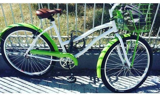 Polícia manda jornalista ir sozinha buscar sua bicicleta roubada em ...