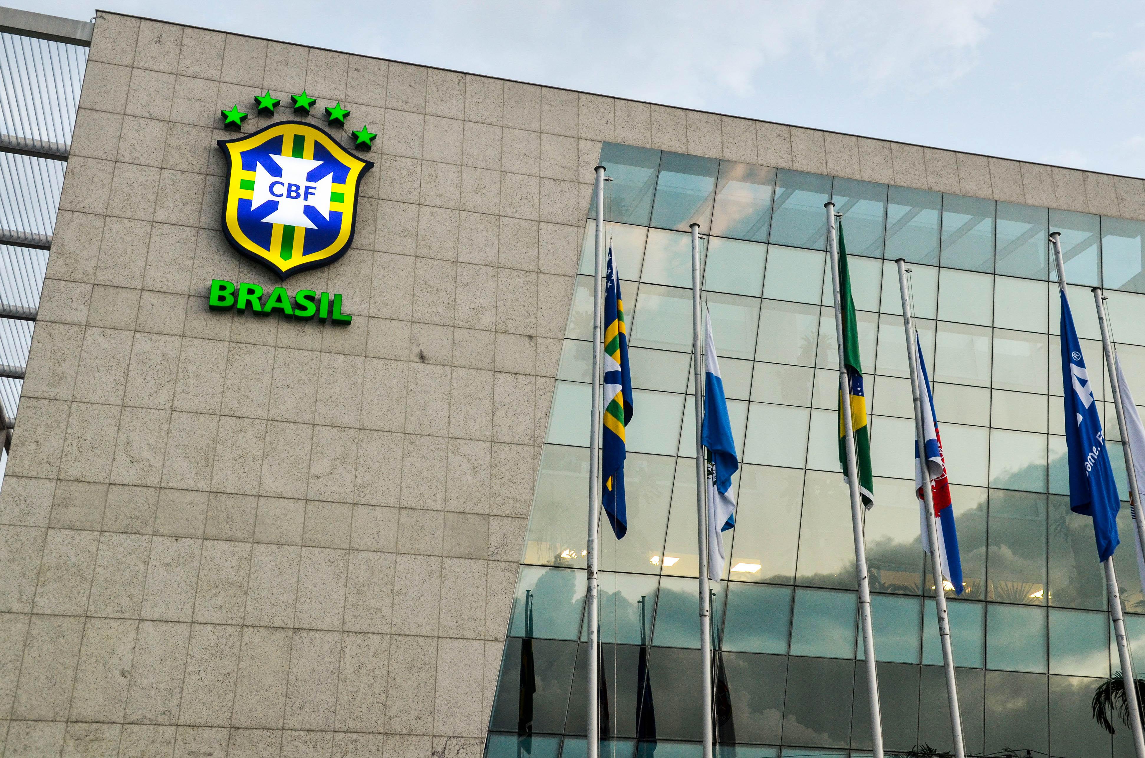 CBF prevê Copa do Brasil mais enxuta e cinco vagas na ...