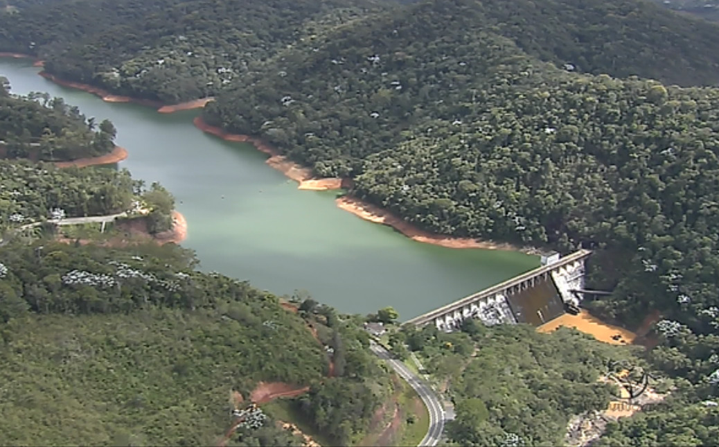 Racionamento de água já atinge mais de 20 municípios do ES. Veja ...