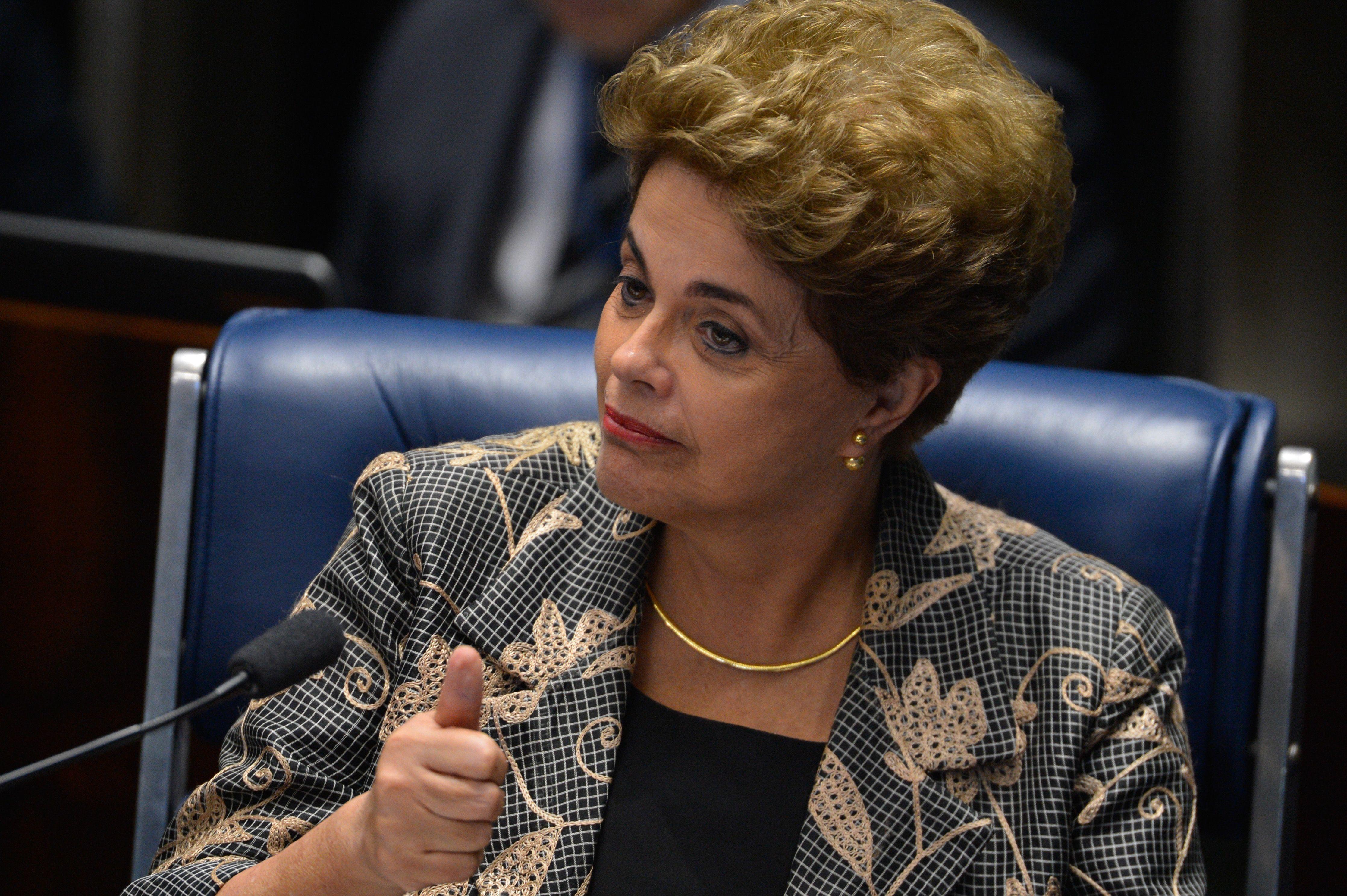 "Uruguai critica impeachment de Dilma Rousseff: ""uma profunda ..."