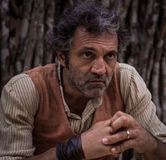 Protagonista de Velho Chico, ator Domingos Montagner está ...