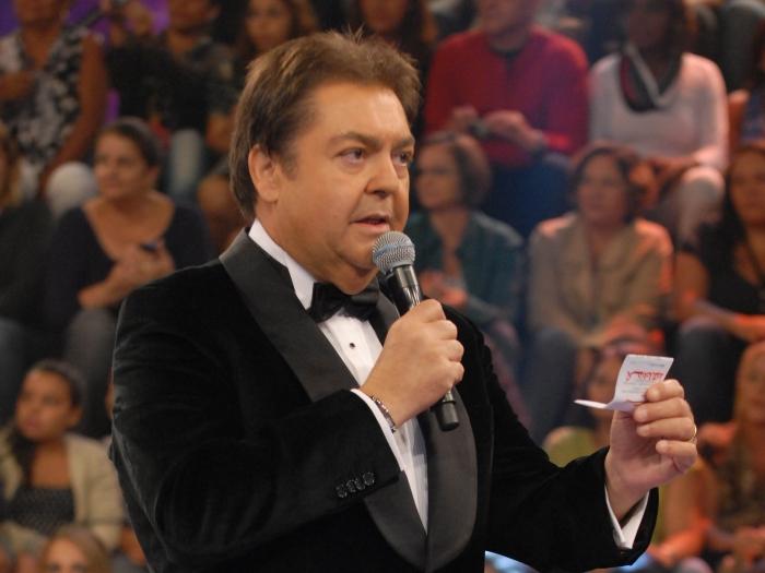 Faustão critica gestão de Michel Temer ao vivo e não poupa ...