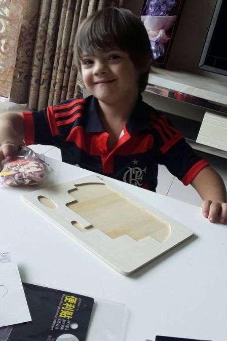 Montillo publica foto do filho com camisa do Flamengo e anima ...