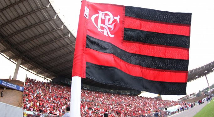 Atenção torcedores! Partida entre Flamengo e Palestino conta com ...