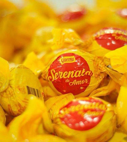 """""""Especulação"""", afirma Chocolates Garoto sobre possível venda da ..."""