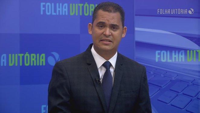 O prefeito Gilson Daniel pediu à população para continuar mais quatro anos na prefeitura