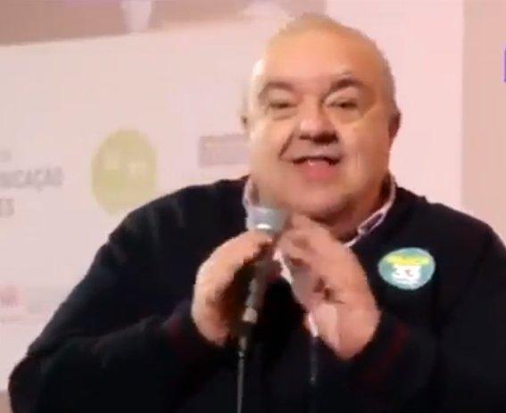 Candidato em Curitiba diz que quase vomitou com cheiro de pobre ...