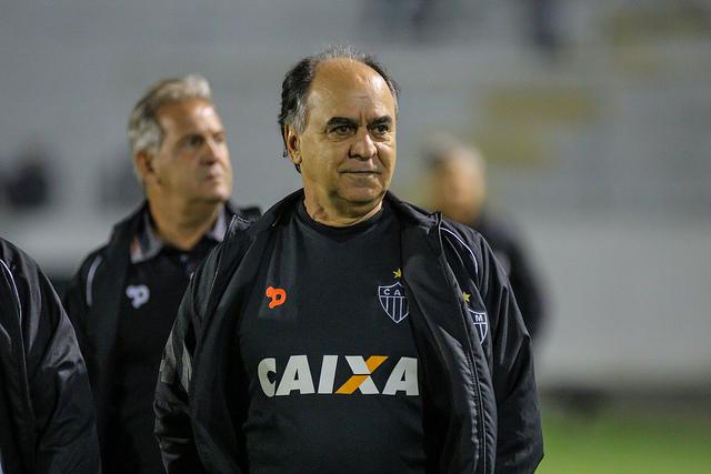 Após derrota, presidente do Atlético- MG reclama da árbitro e pedirá ...