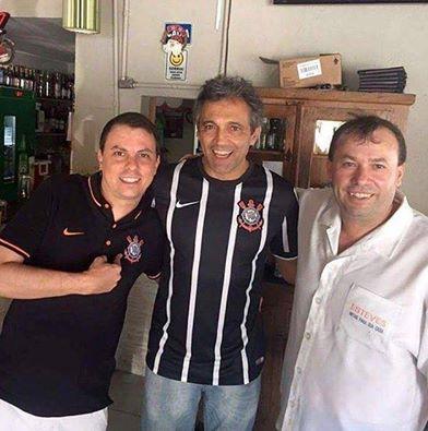 Corinthians publica mensagem lamentando morte do ator ...